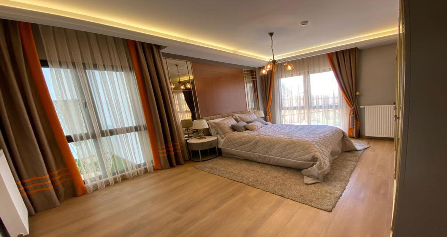 پروژه استانبول bahcecehir