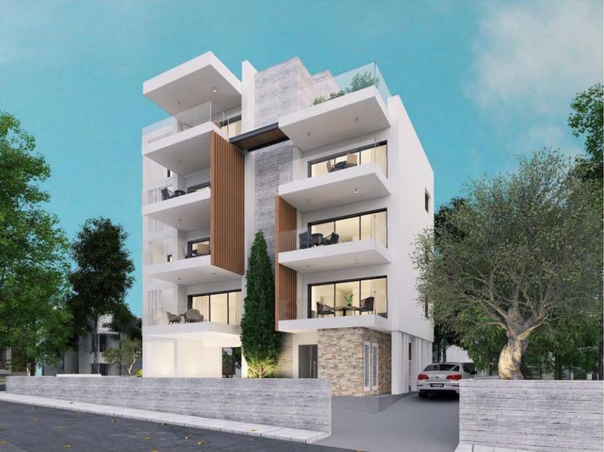 پروژه قبرس جنوبی(Paphos)
