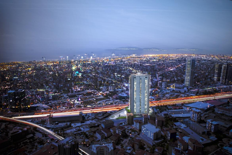 پروژه استانبول(Bagdad pa)