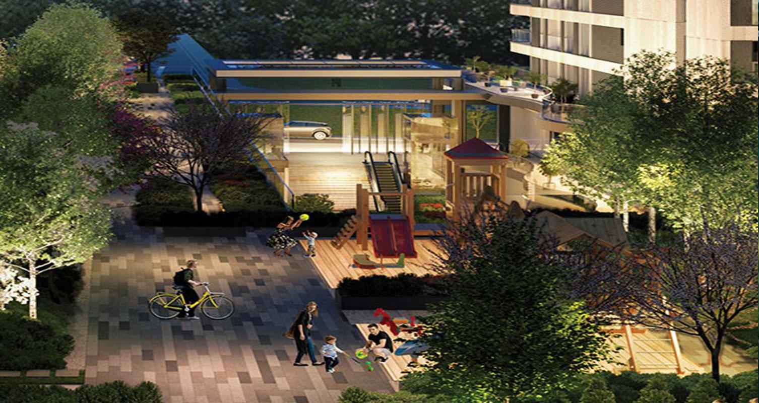 پروژه مسکونی مسا جاده استانبول (Mesa Cadde Istanbul)پروژه مسکونی مسا جاده استانبول (Mesa Cadde Istanbul)